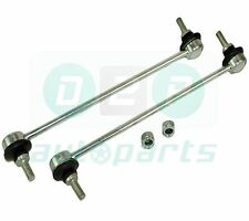 For Renault Laguna Mk3 Front Stabiliser Anti Roll Bar Drop Links x2 546180001R