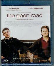 The Open Road (Bluray Nuevo)