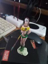 Savage Land Rogue X-Men Marvel Statue nsfw mode 80mm custom made