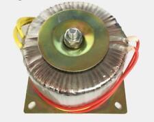 3000W Toroidal transformer 3000VA 380V or 220V input 12V 24V 36V 48V 110V output