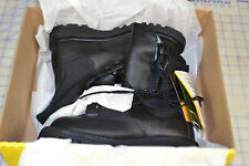 military 5 regular ICW winter boots intermediate GORE-TEX NEW black Belleville