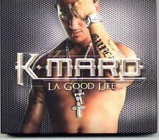 K MARO - rare CD album + DVD - Europe