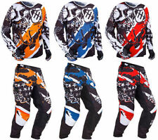 Pantalons de cross Shot