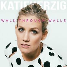 Katie Herzig - Walk Through Walls [New CD]