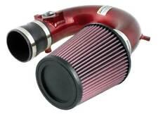 69-8752TR K&N Air Intake Kit TYPHOON (EU); TOYOTA CELICA, L4-1.8L, RED (KN Metal
