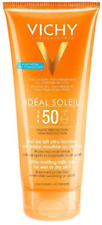 Vichy Vichy Ideal Soleil Ultra-Melting Milk Gel Spf 50 200ml X