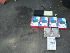 targus leather mini-notebook case 8.75 x 5 x 2 + philippe organizer +2 personal