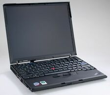 Lenovo ThinkPad X61s Core 2 Duo L7500 4MB 1,6GHz  2GB 80GB  Win XP Prof