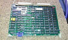 K107 Mitsubishi Circuit Board  FX 702C BN624E577H01