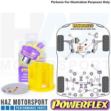 Powerflex Grande Poly Encarte de Montaje Inferior Del Motor para VW/Audi / Seat