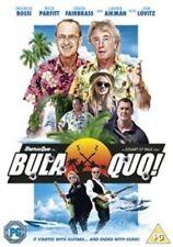 Bula Quo 5050582960600 DVD Region 2