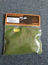 Gaugemaster - GM170 - Flock Spring Green Grass (30g)