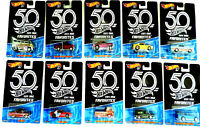 Mattel Hot Wheels cars EST.1968 Favorites / Auwahl an Cars / Autos
