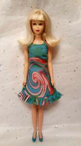 OAAK 1966 Straight Leg Francie Blonde #1140 Reroot~ No Reserve