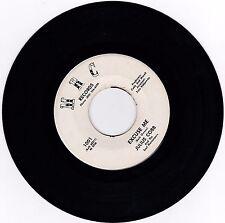 NORTHERN SOUL 45RPM - JULIUS COBB ON MRC RECORDS - RARE!