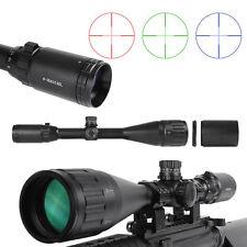 Hunting Scopes Telescopic Sight 4-16X50AOL Reflex Sight Gun Sight Riflescope HOT
