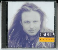 STEVE BAILEY - Dichotomy - CD 1994 Justice Records USA ,NEU & OVP