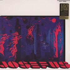 Josefus - Josefus (Vinyl LP - 1970 - US - Reissue)