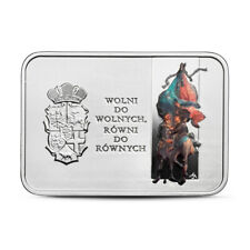 Poland / Polen - 20zl 450th Anniversary of the Union of Lublin