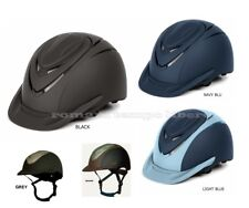 HELMET FOR HORSE RIDING VENTILATED LAMI-CELL