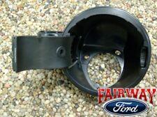 04 thru 08 F150 F-150 OEM Ford Fuel Gas Filler Door Housing Pocket w/ Hinge NEW
