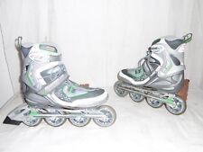 "Rollerblade ""Spark SX"" damas fitness cánido talla: 41 con sg5 de rodamientos de bolas"