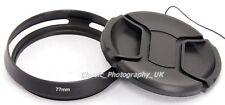 Wide-Angle ZEISS Flektogon 4/20 E77 ZEISS APO Sonnar T* 2/135 fit Lens Hood 77mm