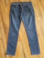 Womens Juniors dELiA*s Delia's Skinny Jeans 9/10 Stretch