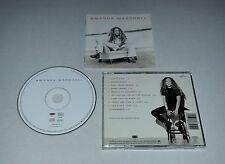CD  Amanda Marshall - Amanda Marshall  10.Tracks  1996  07/16