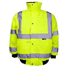 Cappotti e giacche in inverno con alta visibilità per bambini dai 2 ai 16 anni