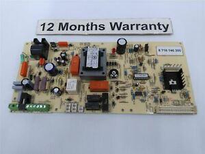 WORCESTER 24i RSF PCB 87161463000 12m warranty