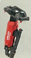 Hilti DX 9-HSN Digitally Enabled, Fully Automatic, Powder Actuated Roof & Nailer
