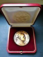 Medaglia commemorativa: Papa Giovanni Paolo II a Genova 1985