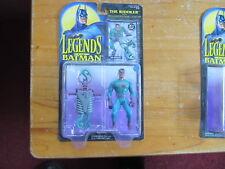 Batman Legends Riddler MINT ON CARD