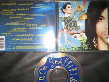 CD Prince – Graffiti Bridge ---- Rogers Nelson Mavis Staples George Clinton