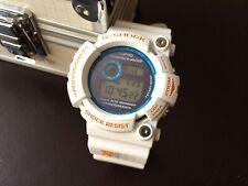 "Casio G-Shock ""LRG"" Frogman GW-206K-7LRG - Super Rare!"