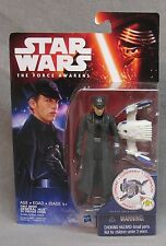 2015 Star Wars The Force Awakens First Order General Hux Action Figure - Wave 2