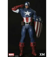 XM Studios Captain America Sentinel of Liberty Toys Exclusive not sideshow