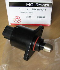 MG Rover Stepper Motor IACV Idle Air Control Valve MGF F 200 400 1.1 1.4 1.6 1.8