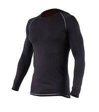 Dickies Mens Long Sleeve Top Black Various Size TH50100