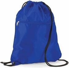Drawstring Bag Backpack String Bag Large Swimming PE Sport Gym Bag For Women Men