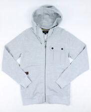 Billabong Mens Surf Plus Hoodie Sweatshirt Grey L New