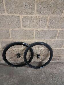 Giant Omnium Track Wheelset Fixed Gear Wheels 700c