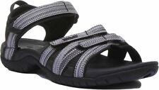 Teva Tirra Strapy Sandals In Black Multi Size Uk 3 - 8