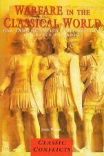Warfare Ancient Rome Greek Mycenae Carthage Persia Alexander Sulla Pompey Caesar