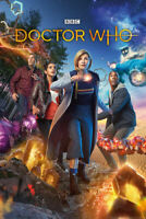 13TH DOCTOR POSTER 24x36-52865 DOCTOR WHO