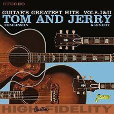 Tom Tomlinson & Jerr - Vol 1 & 2: Guitar's Greatest Hits [New CD] UK - I