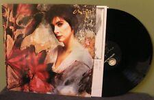 """Enya """"Watermark"""" LP VG+ Orig OOP Clannad U2 Moya Brennan"""
