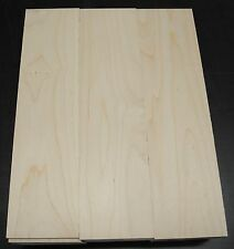 Maple thin boards lumber wood crafts