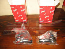 """Brand New Pair of Outer Tie Rod Ends End Set  MG TD TF TRW Morris Minor w 9/16"""""""